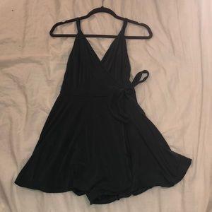 Mini Dress/Romper